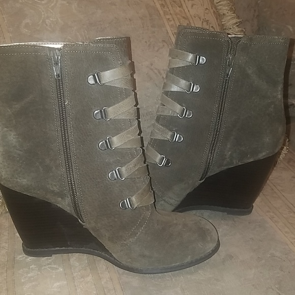 BCBGeneration Shoes - Booties